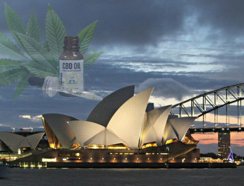 Australia to Relax Restrictions, Allow CBD Sales Over the Counter as Cannabis Goes Global