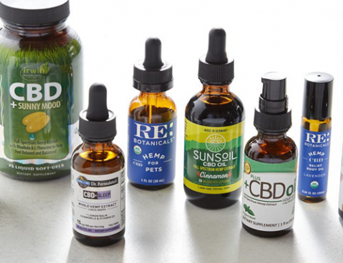 "CBD, ""Marijuana,"" and ""Hemp"": The Legal Battle Over Classification and Terminology"