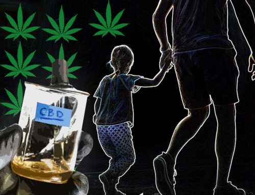 More American Parents Turning to CBD